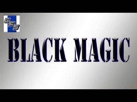 Black Magic Welding System