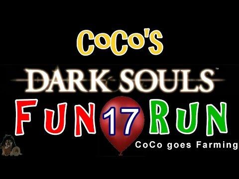 Fun Run 17 CoCo goes Farming