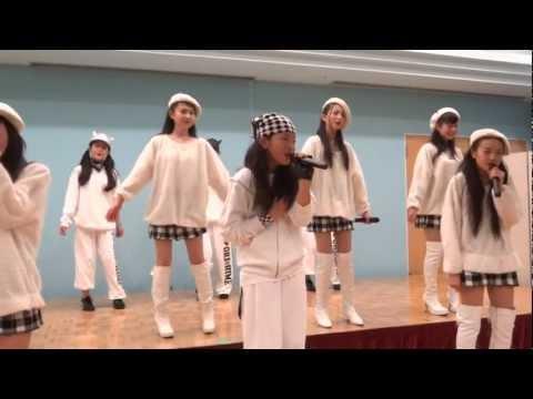 仙台ご当地アイドル・みちのく仙台ORI☆姫隊LIVE/北とぴあ (2012.12.16)P2