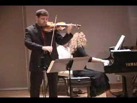Schubert, Sonatina in D-major, Op. 137. Mov. 1