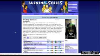 Gratis BREAKING BAD anschauen (und andere Serien)   Burning Series Tutorial #02