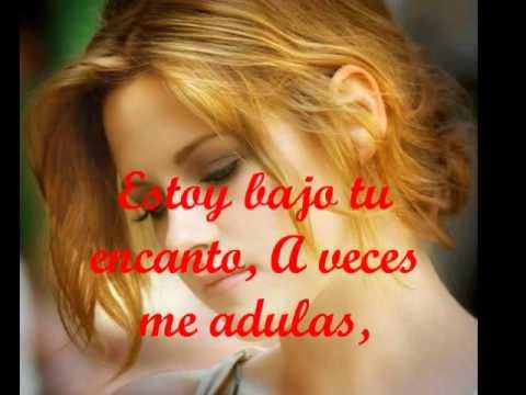 Es Mi Vida - Salvatore Adamo(Subtitulada)