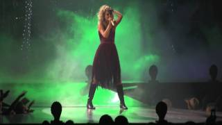 Taylor Swift Haunted In Chicago 08/10/2011 [HD]