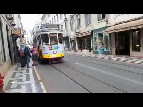 Lisboa Tram / Trams of Lisbon