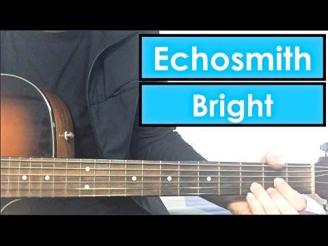 Echosmith -