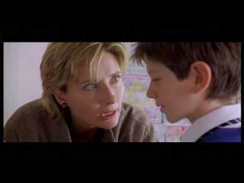LOVE ACTUALLY - Deleted Scene- The Principal's Office