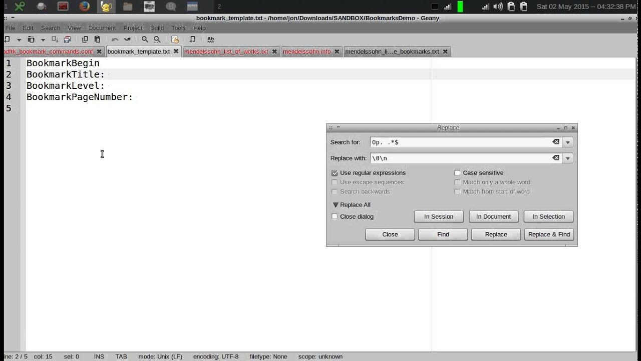 how to make a pdf file interactive