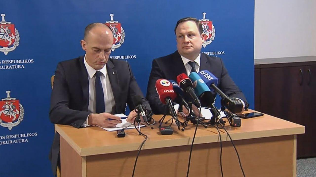 Paaiškėjo daugiau detalių apie stambaus masto korupciją teismų sistemoje