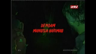 EKSPEDISI MERAH EPISODE 87 -  DENDAM MANUSIA HARIMAU || 21 APRIL 2018