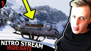 GTA RP - PAN CHOINEK UCIEKA POLICJI - RNG W TFT - STREAM HIGHLIGHTS #1