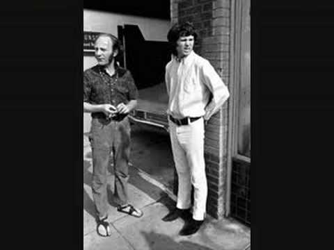 Jim Morrison 1972
