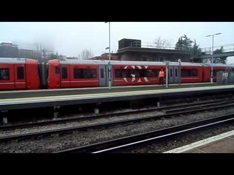 More Trains at East Croydon 17/12/16