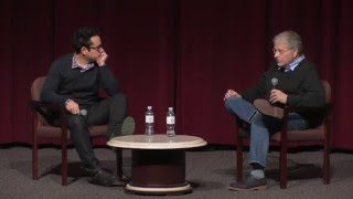 JJ Abrams embarrassing interview