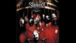 Slipknot-Surfacing