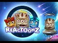 Reactoonz BIG WIN - HUGE WIN 15x and 17x premium??? - Casino Games from LIVE stream