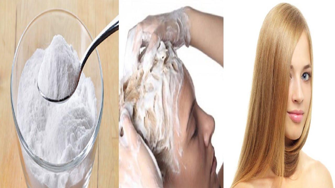 Aclarar el cabello con jabon