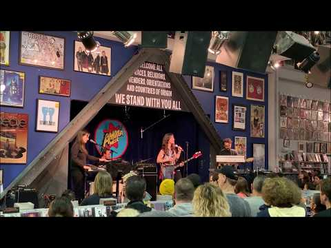 Sharon Van Etten - Live at Amoeba Hollywood 1/17/2019 Mp3
