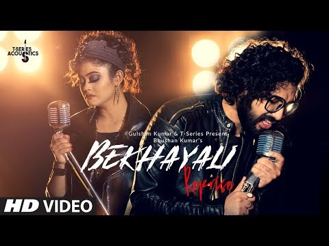 Bekhayali  (Reprise) | T-Series Acoustics |  Feat. Sachet Tandon , Parampara Thakur Mp3