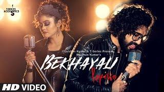 Bekhayali  (Reprise) | T-Series Acoustics |  Feat. Sachet Tandon , Parampara Thakur.mp3
