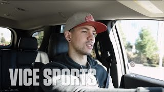 ride along austin rivers on playing for dad