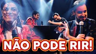 Baixar NÃO PODE RIR! UTC no Teatro - com Rodrigo Teaser