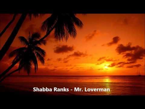 Shabba RanksMrLoverman