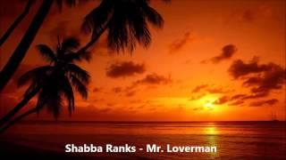Shabba Ranks   Mr  Loverman