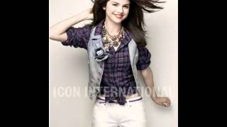 Download Mp3 Just The Way You Are Selena Gomez