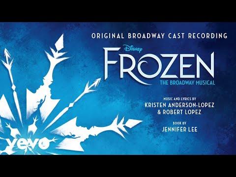 let it go frozen letra