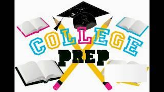 College Prep Enrollment
