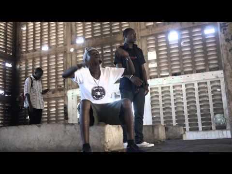Ghetto ambassador ft maulo  -  Nabii Mweusi