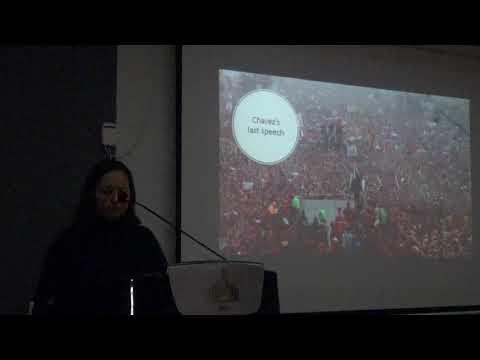 Венесуэл улсын Ардчилал яагаад сүйрэв лекц 3-р хэсэг