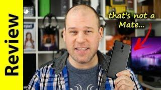 Huawei Mate 10 Lite / Honor 9i | neither a Mate nor a Honor 9...