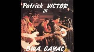 - DAN BOURYAR... PATRICK  VICTOR