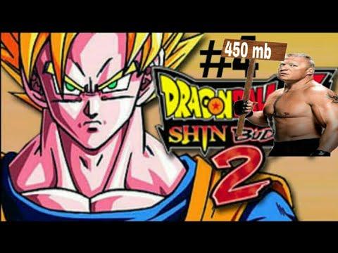 Download How To Download Dragon Ball Shin Budokai Apk Obb On