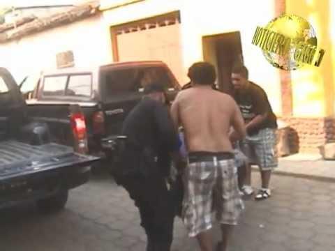 Padre e Hijos fueron atacados a balazos en Asunción Mita