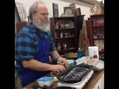 Steven My Kitchen Episode 8 Gambrills General Store #1