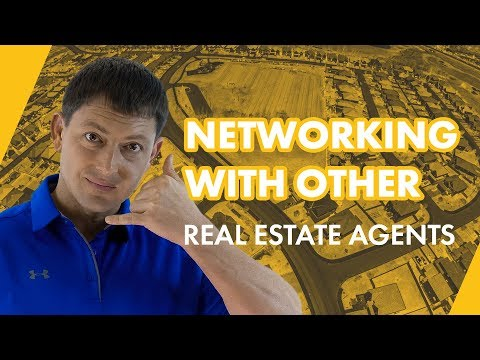 Tip to Find off Market Buyers and Sellers | Networking With Other Real Estate Agents