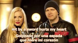 Kiske / Somerville - Ocean of Tears (Sub Ingles - Español)
