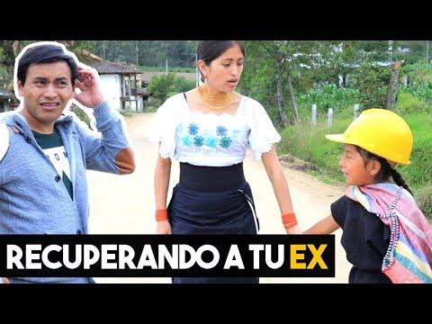 CuandO vas en busca de tu EX / PRIMERA PARTE ft. Marcos Otavalo