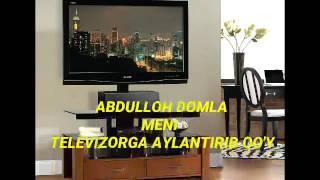 Abduloh domla ( Suzi)Абдулох домла(Сузи)