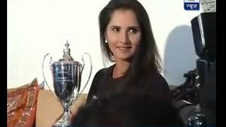 It is like a dream come true, says Sania on winning Women