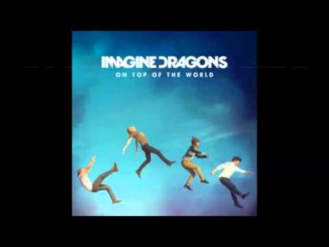 On Top Of The World Imagine Dragons Lyric Guitar Chords