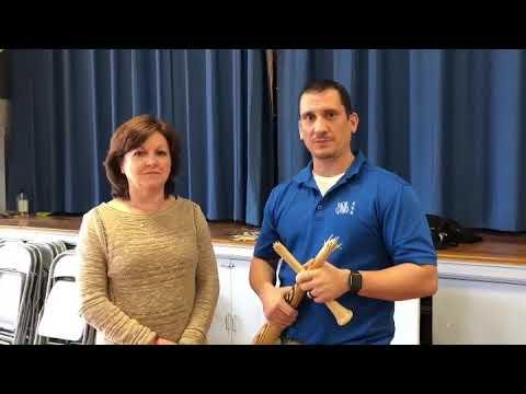 Third Day Power School Assembly Testimony from East Salisbury Elementary School