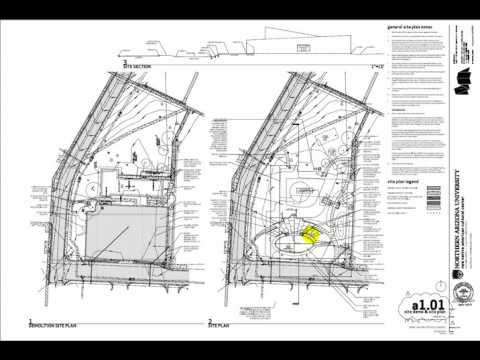 How to read civil engineering drawings youtube for How to read a blueprint