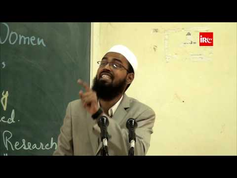 Islam Me Aurat - Women Ke Legal Rights - Qanooni Huqooq By Adv. Faiz Syed