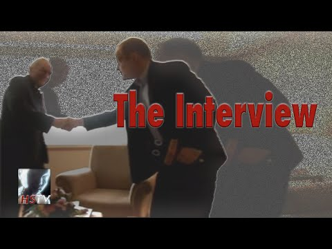 The Interview: Fulford v Rockefeller