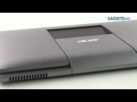 Gadżet tygodnia #3 : Acer Aspire R7 - Gadzetomania.pl