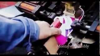 видео детская профилактическая ортопедическая обувь
