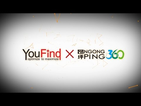 YouFind × NGONG PING 360